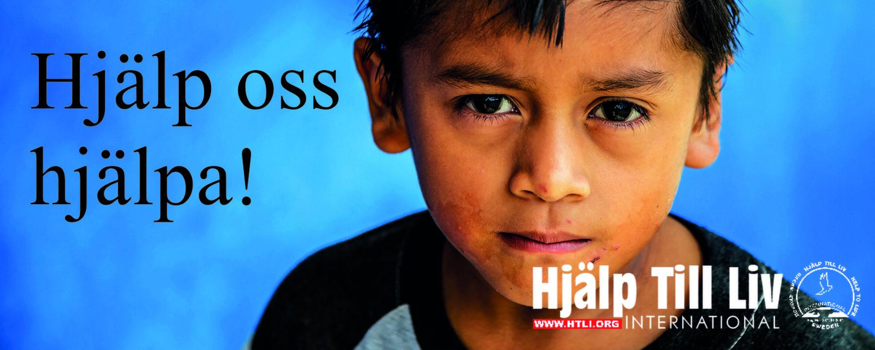 Hjälp Till Liv International